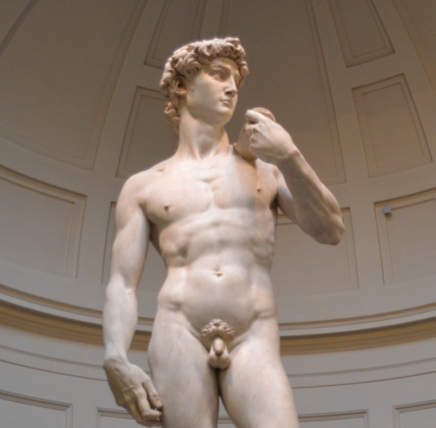 Things to Know about David by Michelangelo